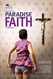 Paradies Glaube 2012