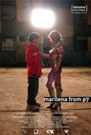 Marilena de la P7 2006
