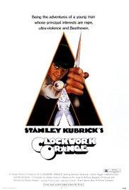 A Clockwork Orange 1971