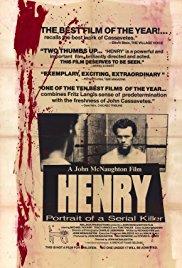 Henry Portrait Of A Serial Killer 1986