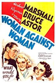 Man against woman 2010