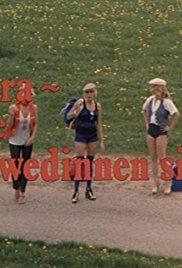 Hurra - Die Schwedinnen sind da 1978